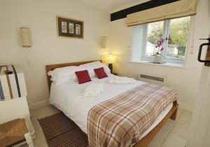 Anglebury Cottage - Greenwood Grange, Dorset 3