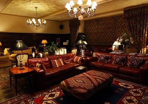 Penmaenuchaf Hall Hotel, Wales 2