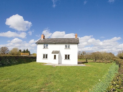 White House Cottage, Somerset, Rapps