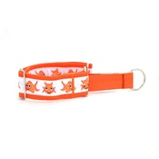 "Let Sleeping Dogs Lie - Xi'an Martingale Collar 1.5"" Width"