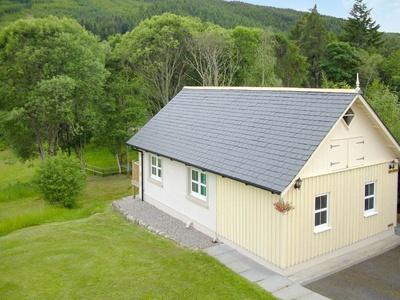 River Cottage - Uk12759, Highland, Drumnadrochit