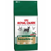 Royal Canin - Mini Sensible 30 Dog Food