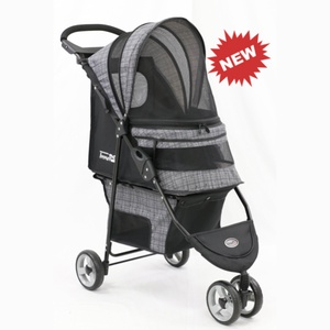 InnoPet Buggy Avenue including raincover