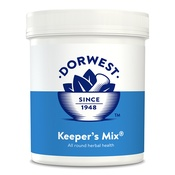 Dorwest Veterinary - Keeper's Mix for Dogs and Cats