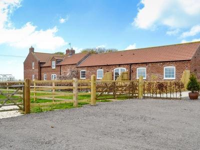 Hare Cottage, North Yorkshire, Cayton