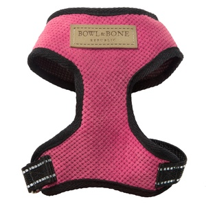 Candy Dog Harness - Pink