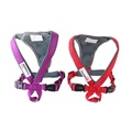 X-Over Dog Harness – Red 2