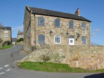 Old School House, Derbyshire, Kirk Ireton