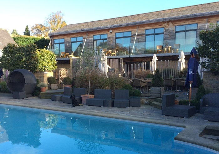 Feversham Arms Hotel, Yorkshire 1