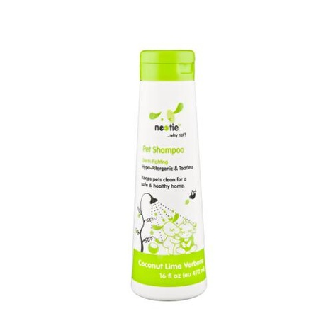 Scented Pet Shampoo