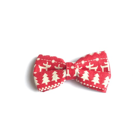 Finland Bow Tie 3