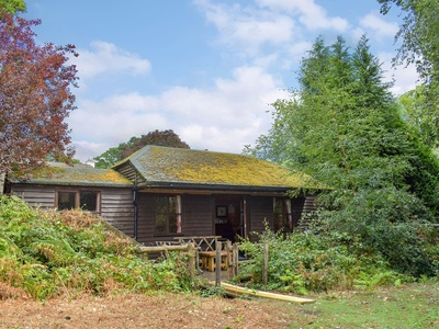 The Cottage At Dockens Water, Hampshire