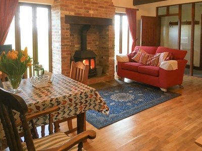 The Coach House, Wiltshire, East Tytherton