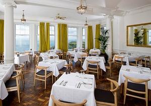 Polurrian Bay Hotel, Cornwall 3