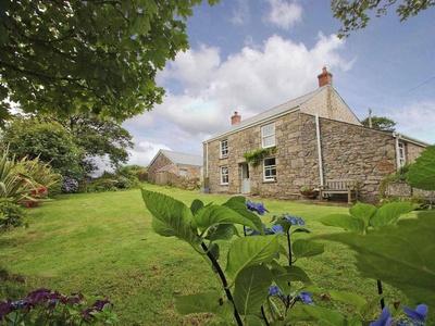 Bolenowe Farm, Cornwall, Camborne