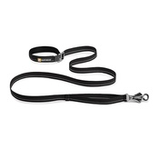 Ruffwear - Flat Out Lead - Obsidian Black