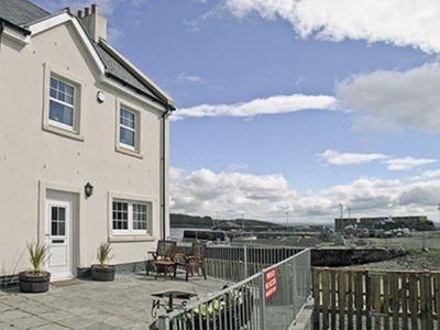 Sea View Cottage, Dumfries and Galloway, Garlieston