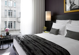 South Place Hotel, London 5
