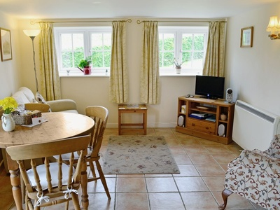 Wren Cottage, Dorset, Salwayash
