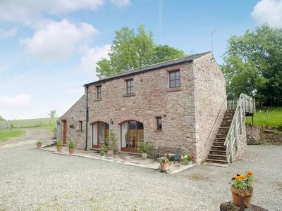 The Hay Loft, Cumbria, Bleatarn