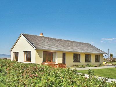 Behy Lodge, County Kerry, Glenbeigh