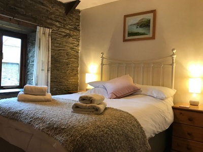 Gorse Cottage, Troedyrhiw Holiday Cottages, Cardigan
