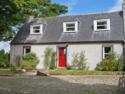 Garden Cottage, Highlands, Tain