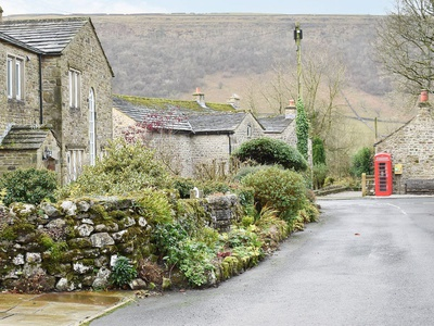 Coates Lane Farm Cottage, North Yorkshire, Skipton