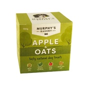 Murphy's Bakery - Apple & Oat Biscuits X3