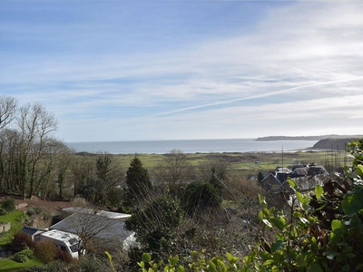 The Stables, Pembrokeshire, Penally