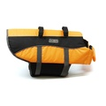 Life Jacket for Dogs - Orange 5