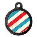 Fun Luggage Pet ID Tag