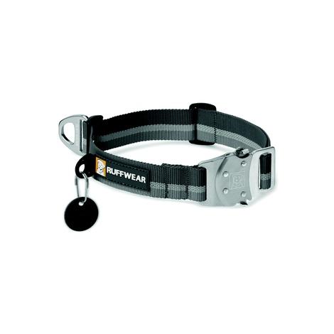 Top Rope Dog Collar - Twilight Gray
