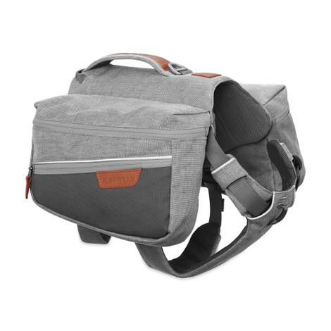 Commuter Pack - Cloudburst Grey
