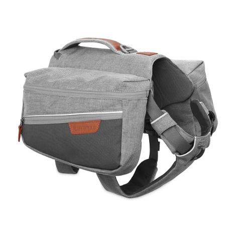 Commuter Pack - Cloudburst Grey