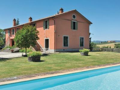 Villa Augusta, Umbria