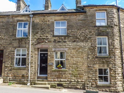 Corner Cottage, Derbyshire, Tideswell