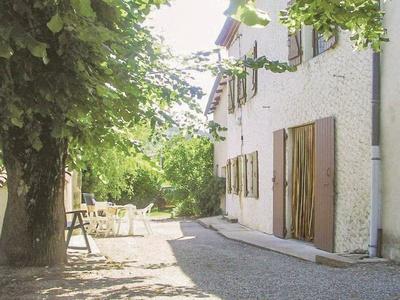 Saint Apolinaire-de-Rias 2, Provence, Vallon-Pont-d'Arc & Aubenas