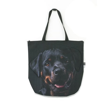 Blitz the Rottweiler Dog Bag