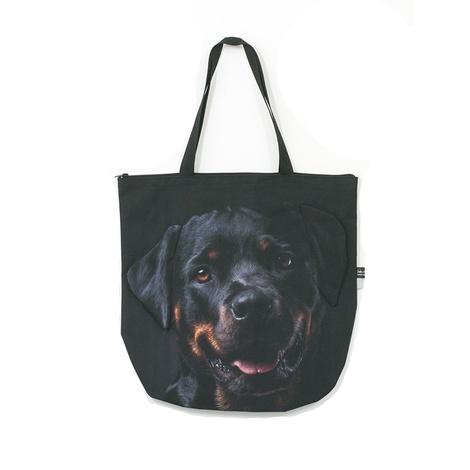 Blitz the Rottweiler Dog Bag