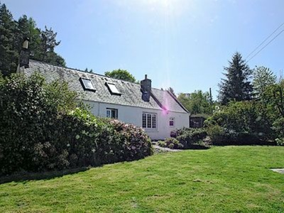 Culcharry Cottage, Highland