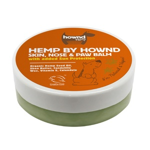 Hemp by Hownd Skin, Nose and Paw Balm