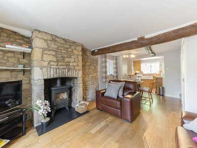 Barton Cottage, Gloucestershire, Bourton-on-the-Water