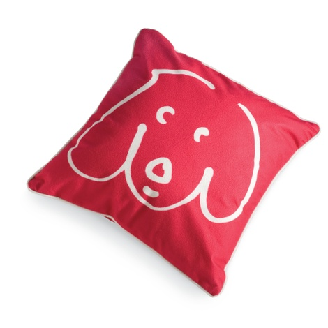 Comfy Spot Cushion - Gypsy
