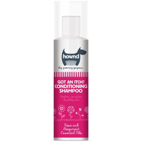 Got An Itch? Conditioning Shampoo 250ml