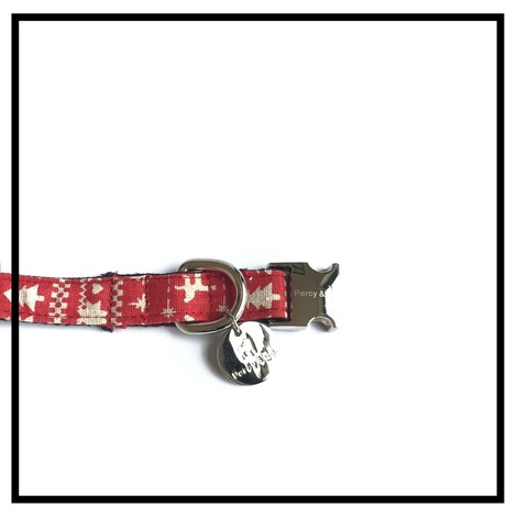 The Finland Collar and Lead Set 6