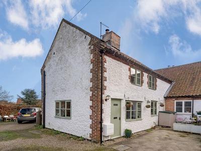 Loke Cottage, Norfolk, Holt