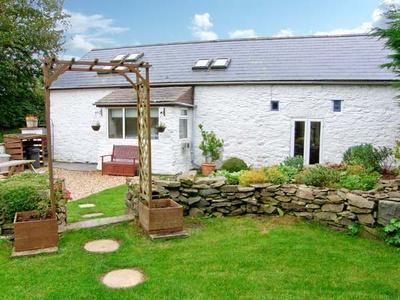 The Barn, Llangwyryfon, Aberystwyth