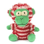 FuzzYard - Christmas Bubbles The Monkey Toy