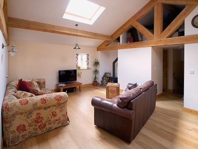 Brimble Cottage, Dorset, Axminster